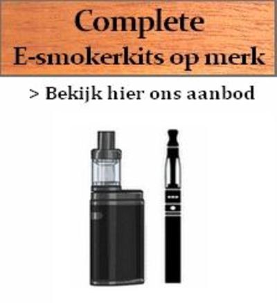 Een elektrische sigaret kopen?
